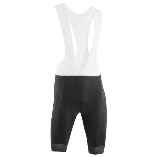 SUB4 Womens Cycling Bib - Black