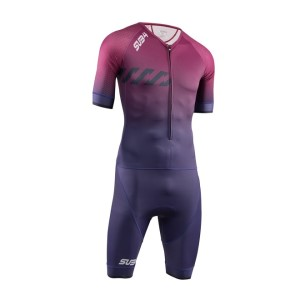 SUB4 Haze Mens Triathlon Speedsuit