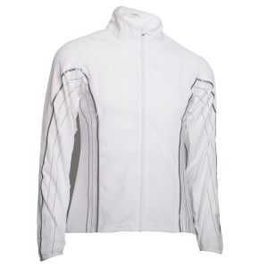 SUB4 Mens Running Shell Jacket