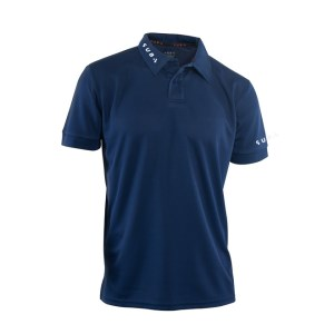 Polo Shirt - Men's Active Navy