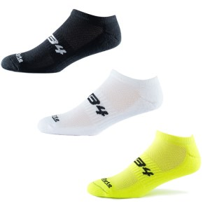 Sub4 Low Rise Sock - Twin Pack