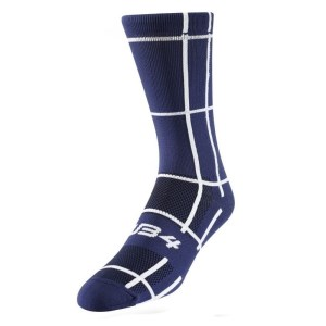 Sub4 Grid Cycling Socks