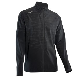 Sub4 Reflective Breathable X Mens Running/Cycling Shell Jacket