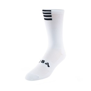 Sub4 Cycling Socks - Classic White