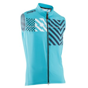 SUB4 Joker Mens Cycling Gilet
