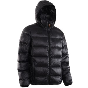 SUB4 Duck Down Mens Water Resistant Puffer Jacket