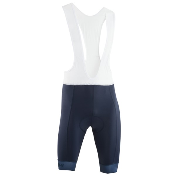 SUB4 Womens Cycling Bib - Navy