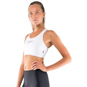 Sub4 Womens Sports Crop Top