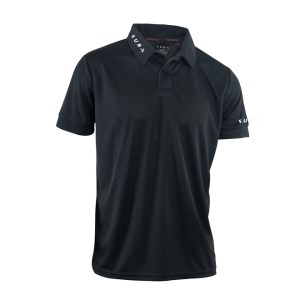 Polo Training Shirt - Women's Black