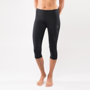 Sub4 Compression Womens 3/4 Training Tights