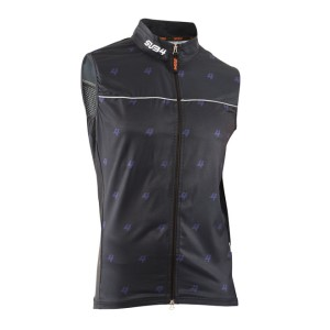 Sub4 Sector Mens Cycling Gilet/Vest