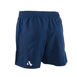 Sub4 5 Inch Mens Running Shorts - Navy