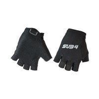 Sub4 Fingerless Unisex Cycling Gloves