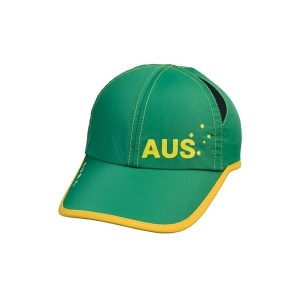 Sub4 Australian Performance Running Cap